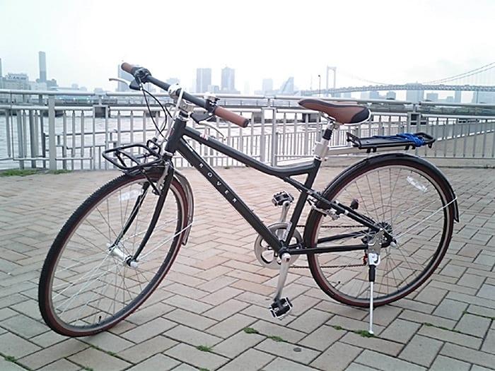 ローバー自転車